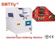Selecting Laser Selective Soldering For Industrial Laser Solutions, SMTfly-LSS