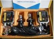 HID Xenon Kits (H4 H/L)