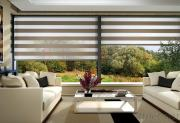 Motorized Sheer Roller Blinds