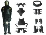 Military Anti-Riot Suits
