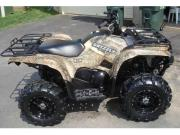 Yamaha Grizzly 700 4X4 Atv