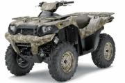 Kawasaki Brute Force 750 Atv