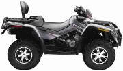 Can Am Outlander 800 Atv