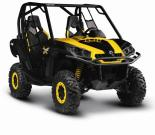 Can Am commander 1000 Utv