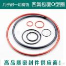 Chem Ring Teflon Encapsulated O-Ring