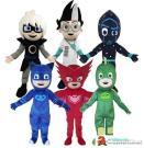 Pj masks  Mascot Costume, Custom Mascot Animal Costume Mascot