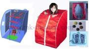 Portable Infrared Sauna Tent