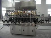 Lubricating Oil Filling Machine, Energy Oil Filling Machine, Motor Oil Filler