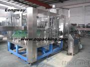 Soda Water Filling Machine, Water Filler