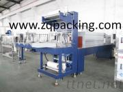 PE Film Shrinking And Packing Machine, Bottle Wrapping Machine, Film Shrink Wrapper For Bottled Water, Shrink Packaging Machine