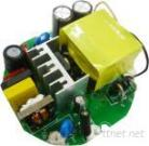 60W Supper High PF Open Frame LED Power Driver
