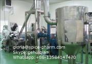 Dry Chili Milling Machine