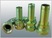 Montaggi di tubo flessibile idraulici