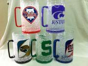 38Oz Crystal Frosy Mug