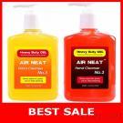 Pumice Hand Sanitizer, Hand Cleanser, Industrial Liquid Soap