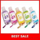 50Ml Waterless Hand Sanitizer, Instant Hand Cleanser