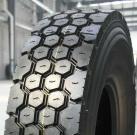 Radial Truck Tyre (9.00R20)