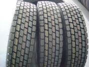 Radial Truck Tire 13R22.5