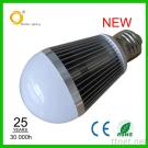 High Lumen E27 8W Samsung LED Bulb