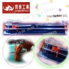 32'' Iron Small Hand Flooring Tile Saw Type With Double Rail Way