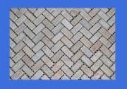 Ground Stone Mosaic