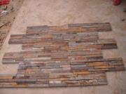 Rusty Slate Wall Cladding Stone