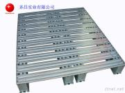 Heavy Duty Steel Pallet