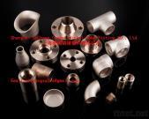 CuNi 90/10 Copper Nickel Pipe Fittings