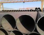 Welded Steel Pipe /Tube