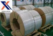 3003 O-Aluminiumschlauch für Abkühlung