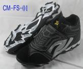 TPU Outsole Baseball Shoes