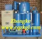 ZLA Series Double-Stage Efficiency Vacuum Oil Purifier