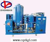 Multifunctional  Lubricating oil recycling products