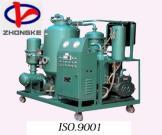chonging zhongke turbine oil machine