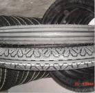 Dunlop High Grip Motorcycle Tire With Tube Size 3.00-17 For Uganda Bajaj