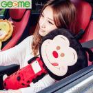 Cartoon Seat Belt Buddy Pillows for Kids