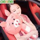 Car Seat Belt Pillow Buddies For Kids