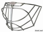 GY Hockey Goalie Cage
