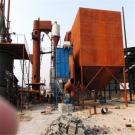 Perlite Expansion Furnace / Glassy Microsphere Electric Furnace / Vermiculite Expansion Furnace