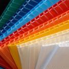 PP fluted sheet- PP hollow sheet