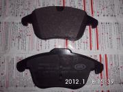 Land Rover Freelander LR2 TD4 2.2 Brake Pad LR004936