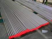 Bright Annealing Stainless Steel Seamless Tube