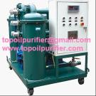 Turbine Oil Recovery System/ Energy Saving/ Oil Separator