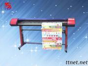 Farben-Fahnen-Drucker