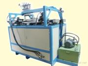 Auto Clinch Machine 2 Axles
