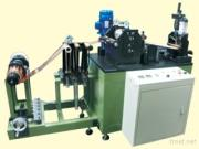 Copper Radiator Standard Flat Fin Machine