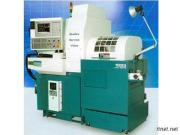 CNC Swiss Type Lathe Machine