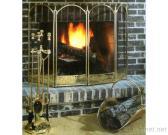 Fireplace Furnishings