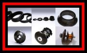 Carbon Spacers