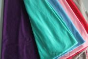 T/R Knitting Single Jersey Four Ways Stretch Fabric